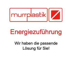 Energiezuführung